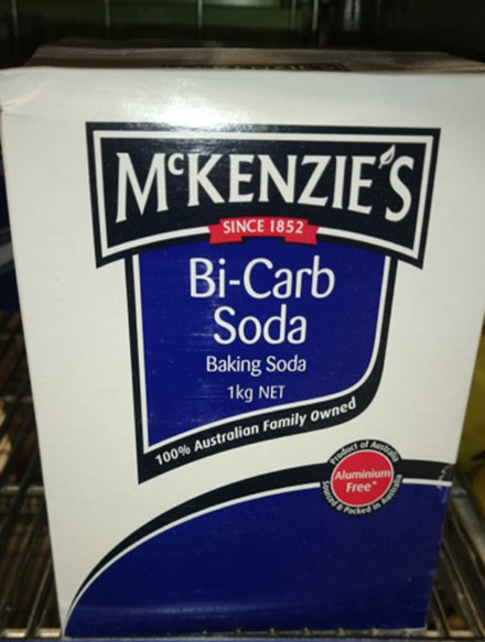 Uses of Uses of Baking Soda in the Garden