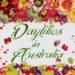 Daylilies in Australia