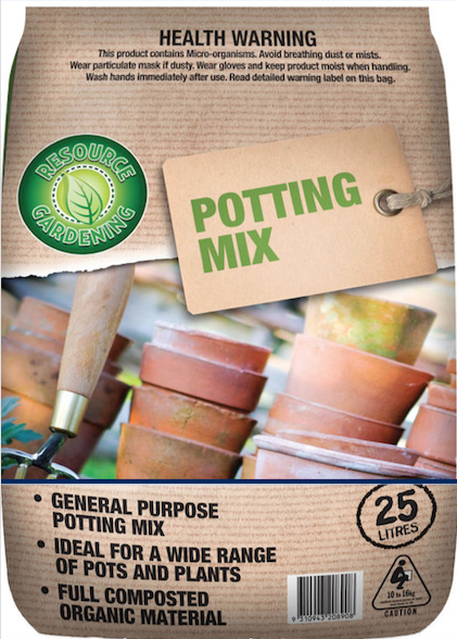 Potting Mixes, dangers, Legionnaires Disease, Legionella bacteria